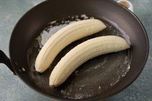 Жареные бананы в шоколаде - фото шаг 5