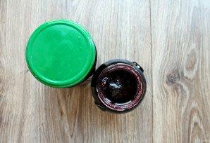 Варенье из черники и яблок - фото шаг 6