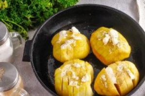 """Картофель """"Гассель"""" - фото шаг 3"""