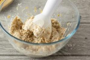 Хлебцы из пророщенной пшеницы - фото шаг 6