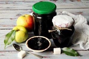 Варенье из черники и яблок - фото шаг 7