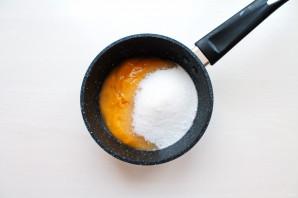 Суфле из манго - фото шаг 5